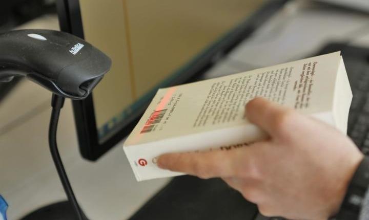 Online Buchhandel